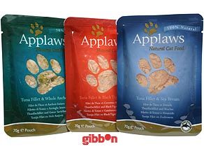 Applaws Fish Multipack 12x70 g
