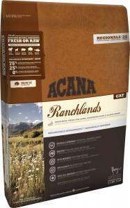 Acana Ranchlands Cat