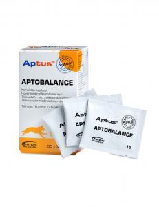 Aptus Aptobalance 30x3 g