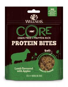 CORE Dog Bites Soft Lamb & Apples 170g