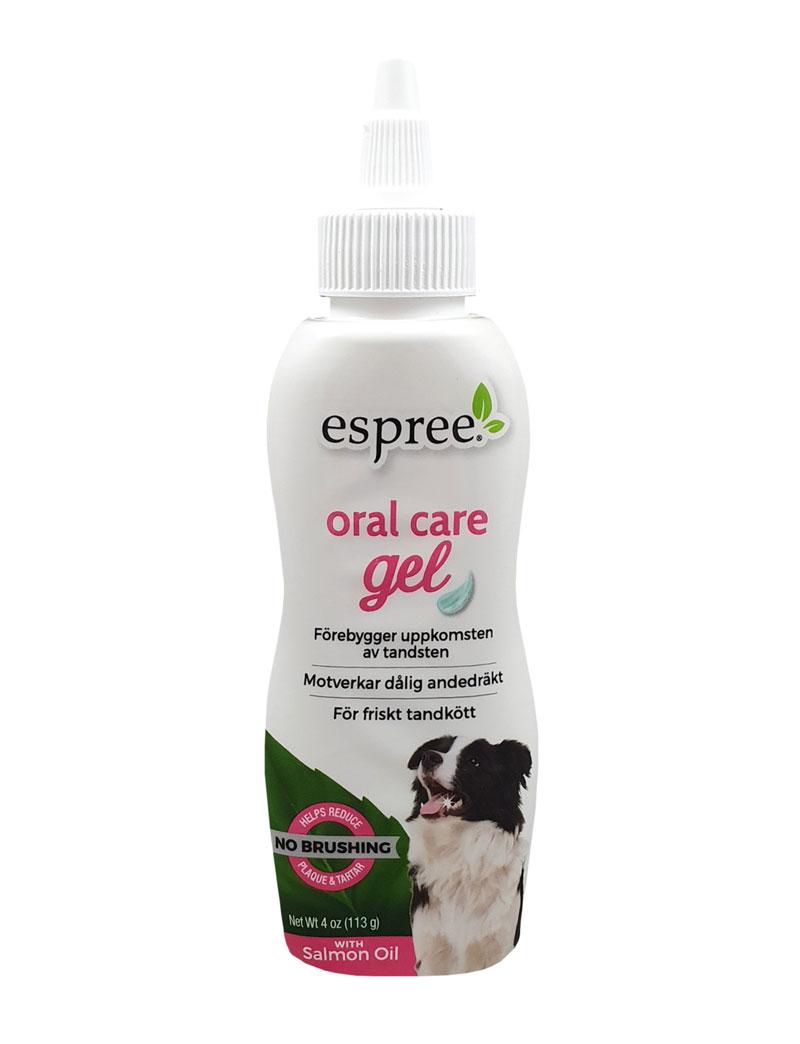 Espree Oral Care Gel Salmon 113 g