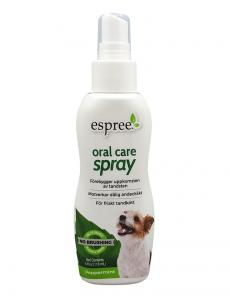 Espree Oral Care Spray Peppermint 118 ml