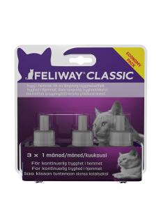 Feliway refill 3 x 48 ml