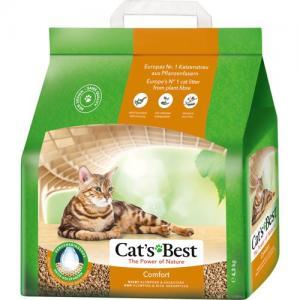 Cat's Best Comfort 10 L, ej klumpande