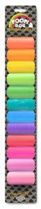 Bajspåsar Poopidog Rainbow 12x15 st