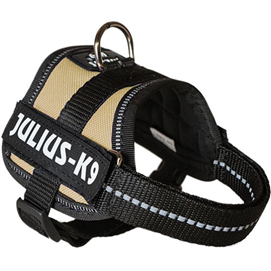 Julius-K9 Powerharness earth