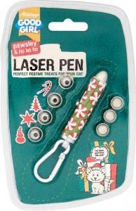 Jul Laserpekare