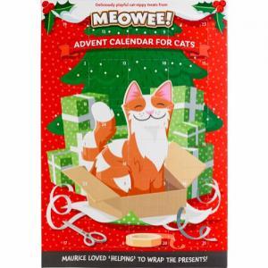 PAWSLEY Cat Adventskalender
