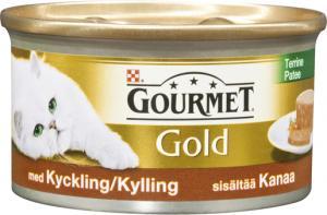 Gourmet Gold Kyckling Paté 85 g