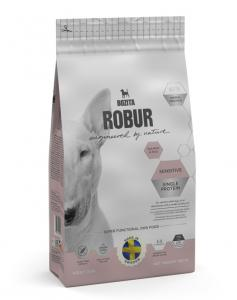 Robur Sensitive Single Prot Salmon
