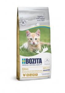 Bozita Feline Kitten GrainFree Chicken