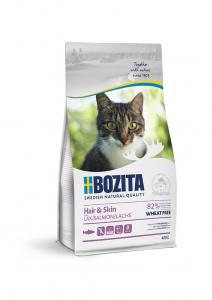 Bozita Feline Sensitive Hair & Skin WheatFree Salmon