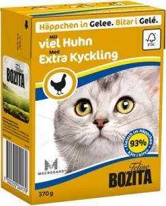Bozita Bitar i Gelé Rik på Kyckling 370 g