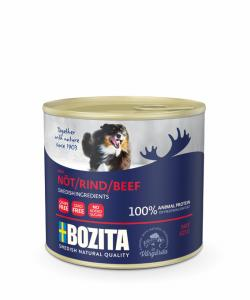 Bozita Beef paté