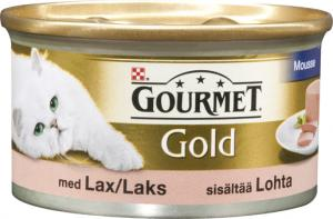 Gourmet Gold Lax Mousse 85 g