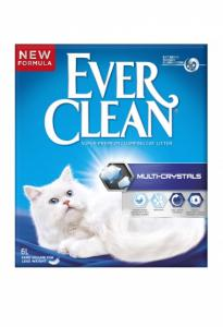 Ever Clean Multi-Crystal Unscented