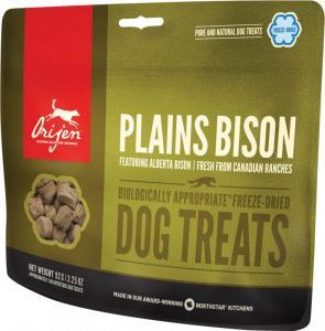 Orijen Dog Treats Plains Bison 42,5 g