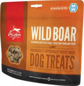 Orijen Dog Treats Wild Boar 42,5 g
