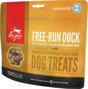 Orijen Dog Treats Free-Run Duck 42,5 g