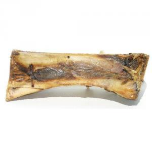 Torkad oxmärgpipa  ca15-20 cm, plastad