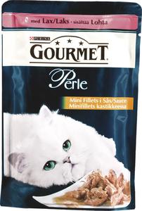 Gourmet Perle Lax 85 g