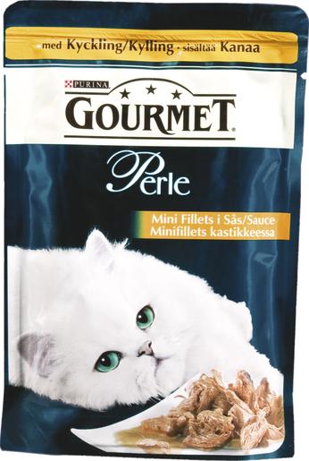 Gourmet Perle Kyckling 85 g