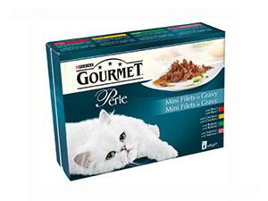 Gourmet Perle 8x85 g
