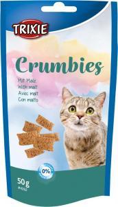 Crumbies med malt 50 g