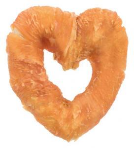 DentaFun Chicken Heart, 70 g