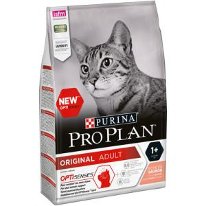 Purina Pro Plan Cat Adult OPTSENSES Salmon