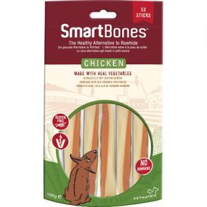 SmartBones Sticks Chicken
