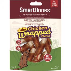 SmartBones Chicken Wrapped MiniSticks 9-p