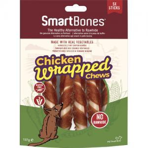 SmartBones Chicken Wrapped Sticks 9-pack