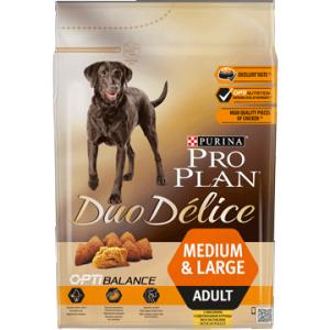 Pro Plan Duo Délice OptiBalance Chicken 10 kg