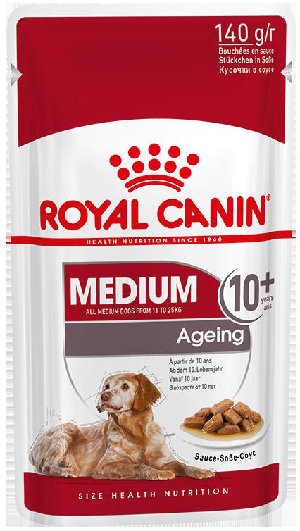 Royal Canin WET Medium Ageing