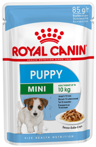 Royal Canin WET Mini Puppy