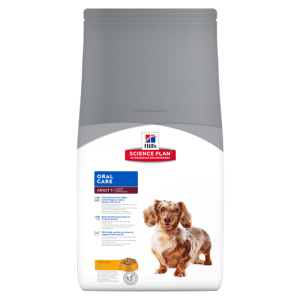 Hill's Canine Oral Care