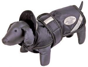 Täcke Fodrat svart, Dogman