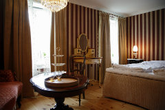 Hotel Frethiem, Norway