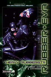 Heavy Rubberists Film
