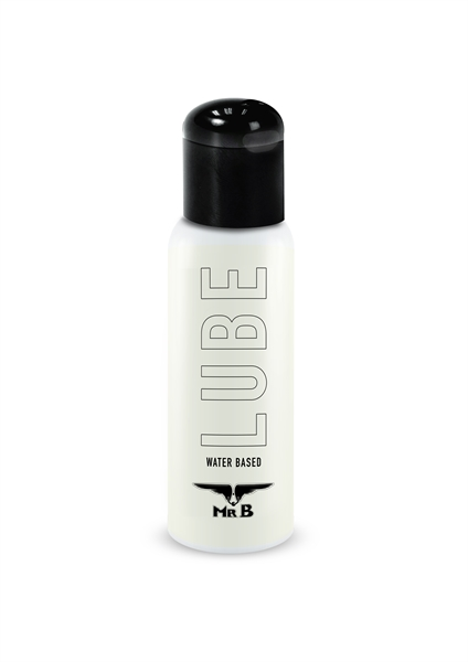 Mister B Lube Waterbased 250 ml