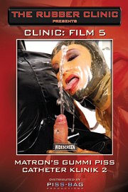 Clinic Gummi Film 5 Eva Rubber