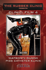 Clinic Rubber Film 4 Eva Rubber