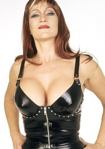Latex BH Top med kupor