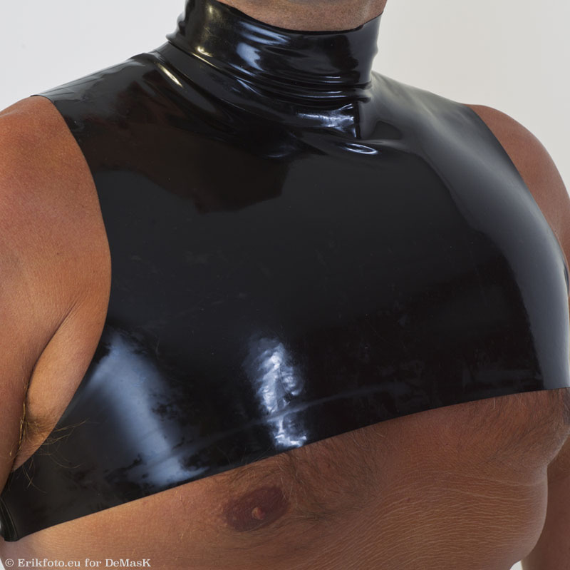 Latex Dicky Top