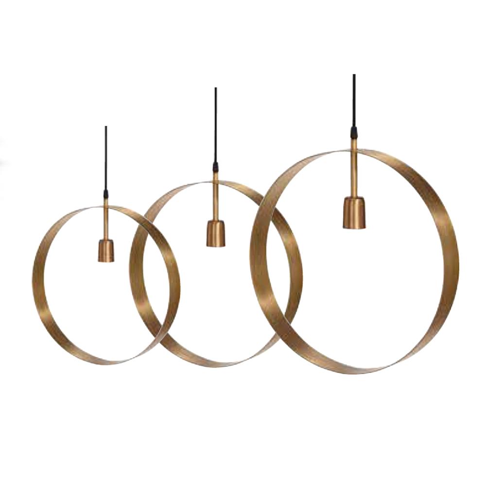 Atmosphere fönsterlampa stor (silver) A Ljus