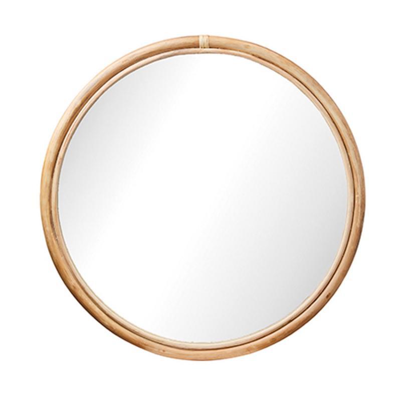 Spegel Riviera- Stor spegel i rotting