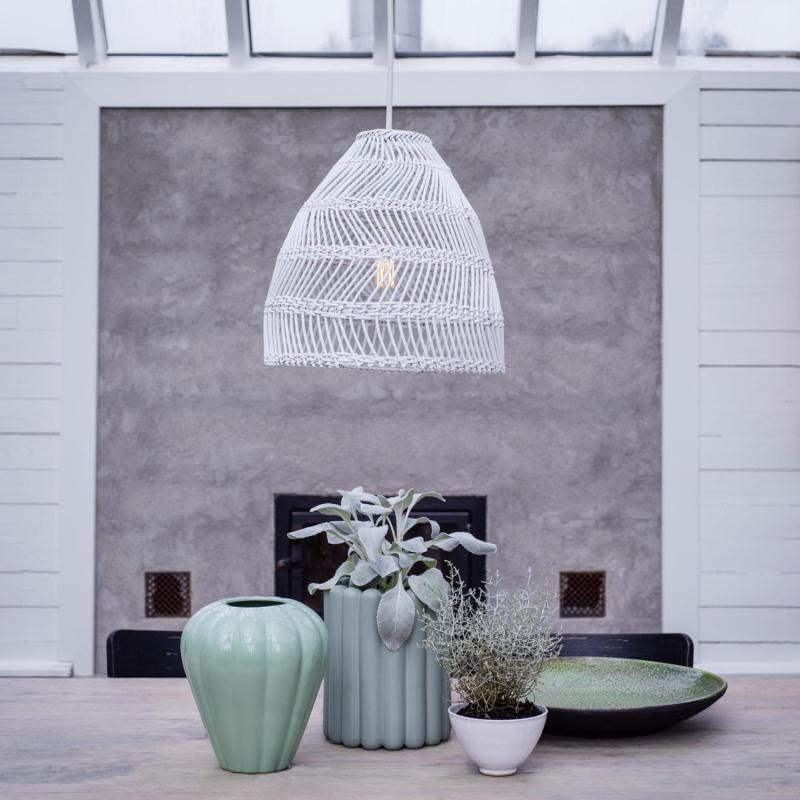 Maja outdoor- lampa i rotting