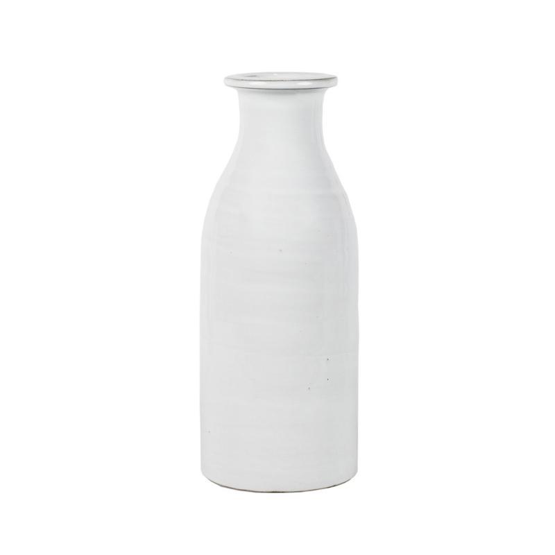 My mjölkkanna- vas i porslin