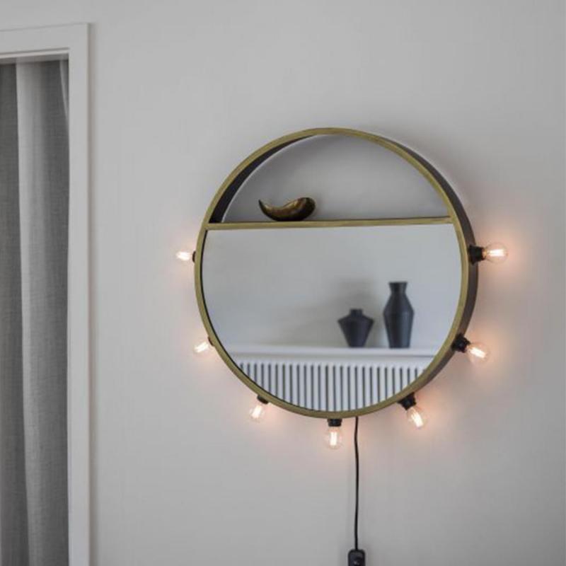 Bea Spegellampa